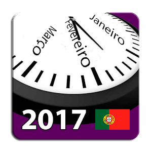 Portugal Calendário 2017 download