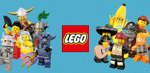 LEGO® TV - Apps on Google Play