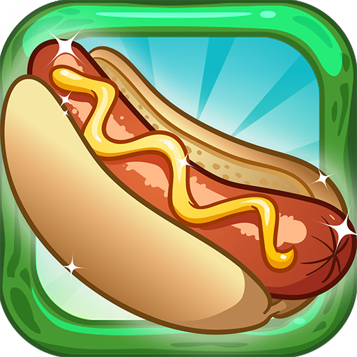 Hot Dog Maker (game)