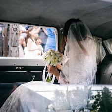 婚礼摄影师Nikolay Laptev(ddkoko)。01.07.2018的照片