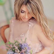 Wedding photographer Alena Vlasko (Alekuwka). Photo of 04.05.2016