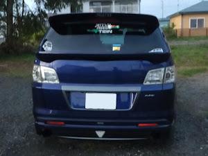 MPV LY3P H18年 23CSP 4WDのカスタム事例画像  あおくま  北海道○くま連合協会    さんの2020年09月16日20:34の投稿