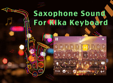 Saxophone Sound for Kika 4.0 screenshot 1874499