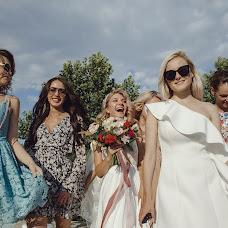 Wedding photographer Vladimir Shkal (shkal). Photo of 18.07.2018
