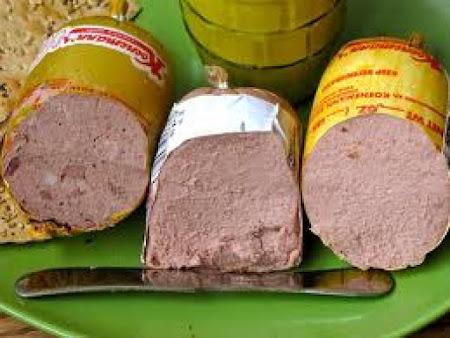 Pork Liver Pâté Recipe