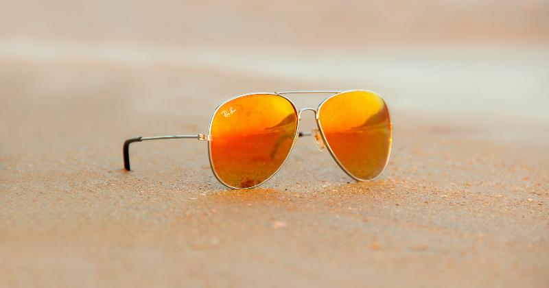 About AVIATOR sunglasses