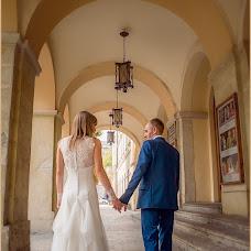 Wedding photographer Aleksandr Morozov (msvsanjok2). Photo of 24.09.2015