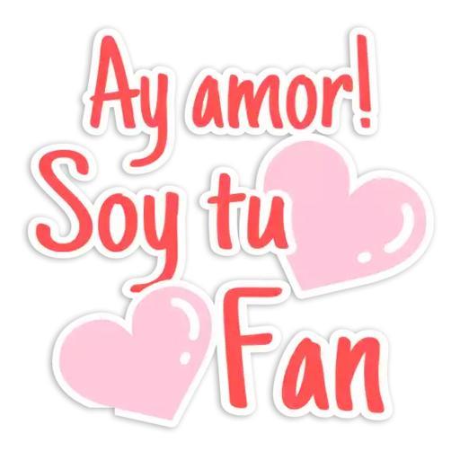 Stickers Romanticos Y Frases De Amor Para Whatsapp Apps On