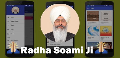 Radha Soami Beas Satsang, Shabad & Photos - Rssb - Apps
