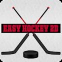 Easy Hockey 2D icon