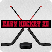 Easy Hockey 2D
