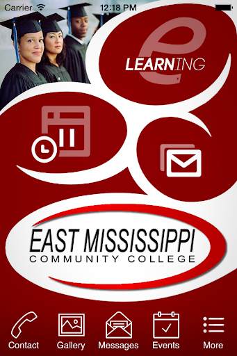East MS Community College