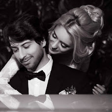 Wedding photographer Ivan Karunov (karunov). Photo of 18.01.2017