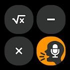 Sprachrechner icon