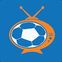 Sport Live Sat icon