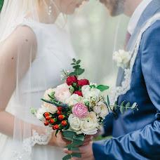 Wedding photographer Tatyana Sheptickaya (snupik). Photo of 24.04.2017
