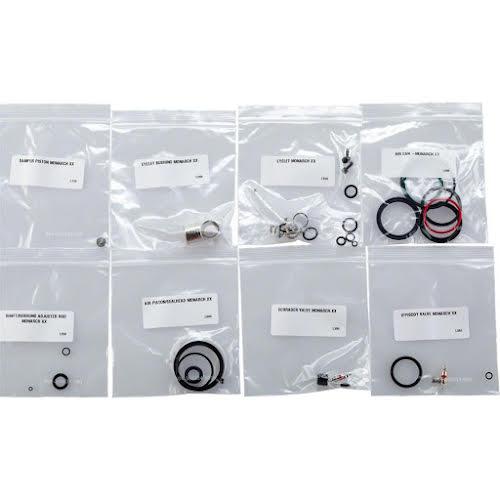 RockShox Full Service Kit Full for Monarch XX (2012-13)