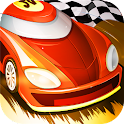 Mad Racing: Speed Up icon