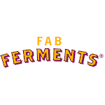 Fab Ferments Apple Spice