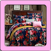 Bed Cover Design Ideas