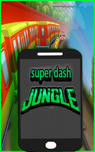Victo's Jump - jungle adventure - super  Monkey's - náhled