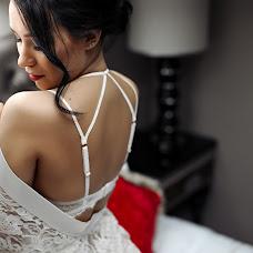 Wedding photographer Anna Peklova (AnnaPeklova). Photo of 13.10.2017