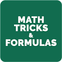 Math Tricks & Formulas icon