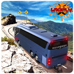 Offroad Bus Simulator 3D 2018 Icon