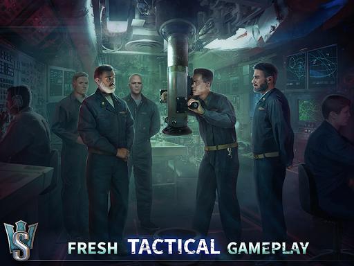 WORLD of SUBMARINES: Navy Shooter 3D Wargame 2.0 screenshots 24