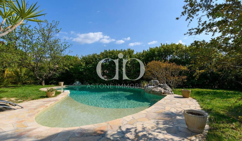 Villa avec piscine et terrasse Roquevaire