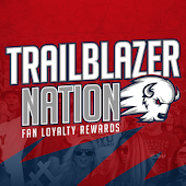 Trailblazer Nation DSU Fan App