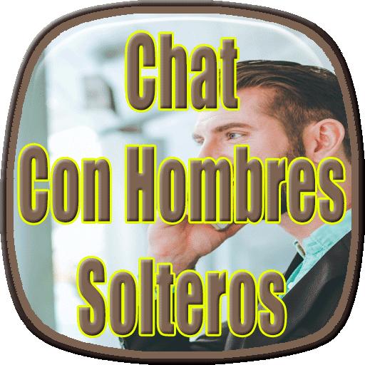 chat con hombres solteros