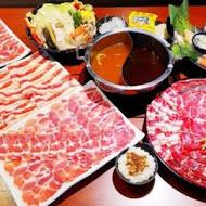 肉多多火鍋(台北重慶南店)