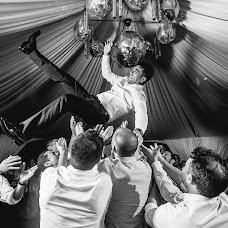 Wedding photographer Martín Lumbreras (MartinLumbrera). Photo of 06.02.2018