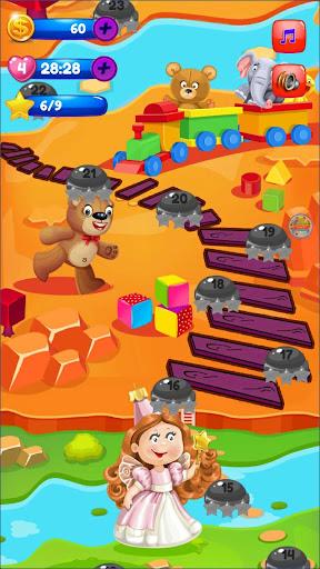 Toy Blast Saga Game Free : Toy crush apk download apkpure