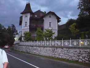 Photo: Villa a tó partján