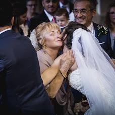 Wedding photographer Marco Baio (marcobaio). Photo of 14.10.2016