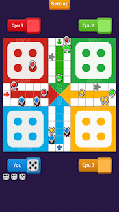 LUDO DICE GAME : SUPER CHAMPION GAME - náhled