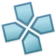 PPSSPP - PSP emulator icon