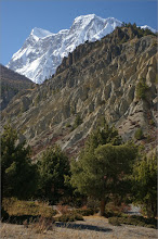 Photo: 13 XI 2011 Annapurna III