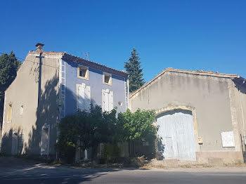 maison à Cruzy (34)