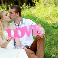 Wedding photographer Olga Begen (FotkaLviv). Photo of 23.08.2015