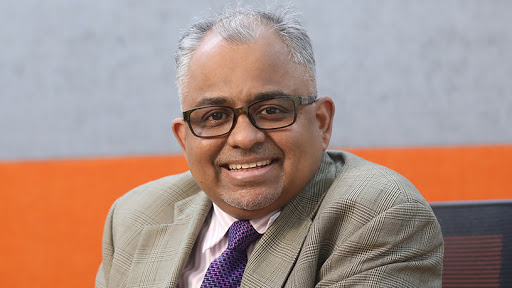 India's FSS appoints K Srinivasan as global chief revenue officer.