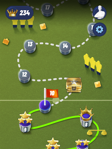 Soccer Super Star modavailable screenshots 11
