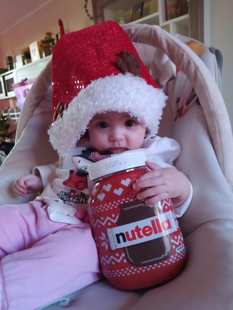 Il mio Natale di Sharon_Sarubbi