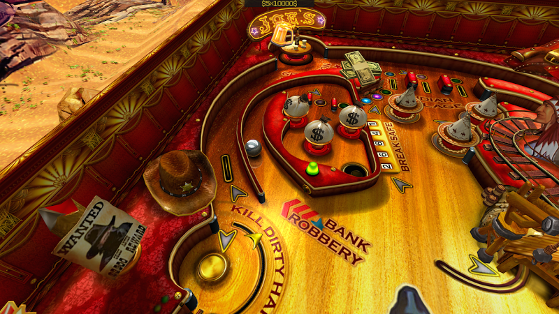 Pinball HD v1.0.7 (3675) [Unlocked]