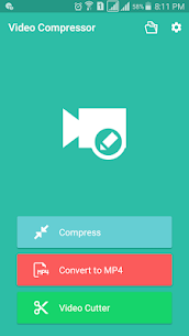 Video Compressor – Video to MP3 Converter apk download 1