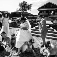 Fotógrafo de bodas Yuriy Evgrafov (evgrafovyiru). Foto del 22.10.2017