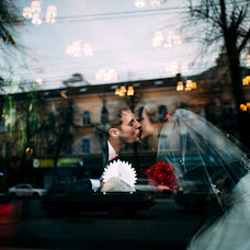 Wedding photographer Yana Bokareva (bokaryshka). Photo of 02.05.2016