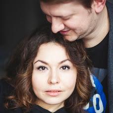 Свадебный фотограф Маша Попова (merypopinz). Фотография от 13.04.2016